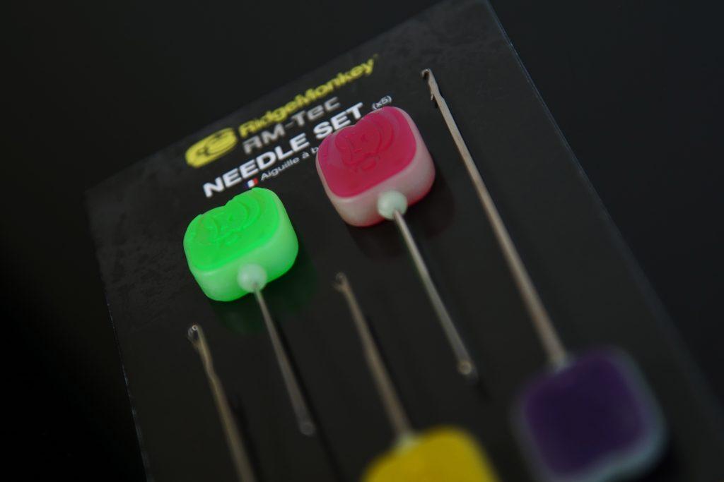 Ridgemonkey Braid Needle