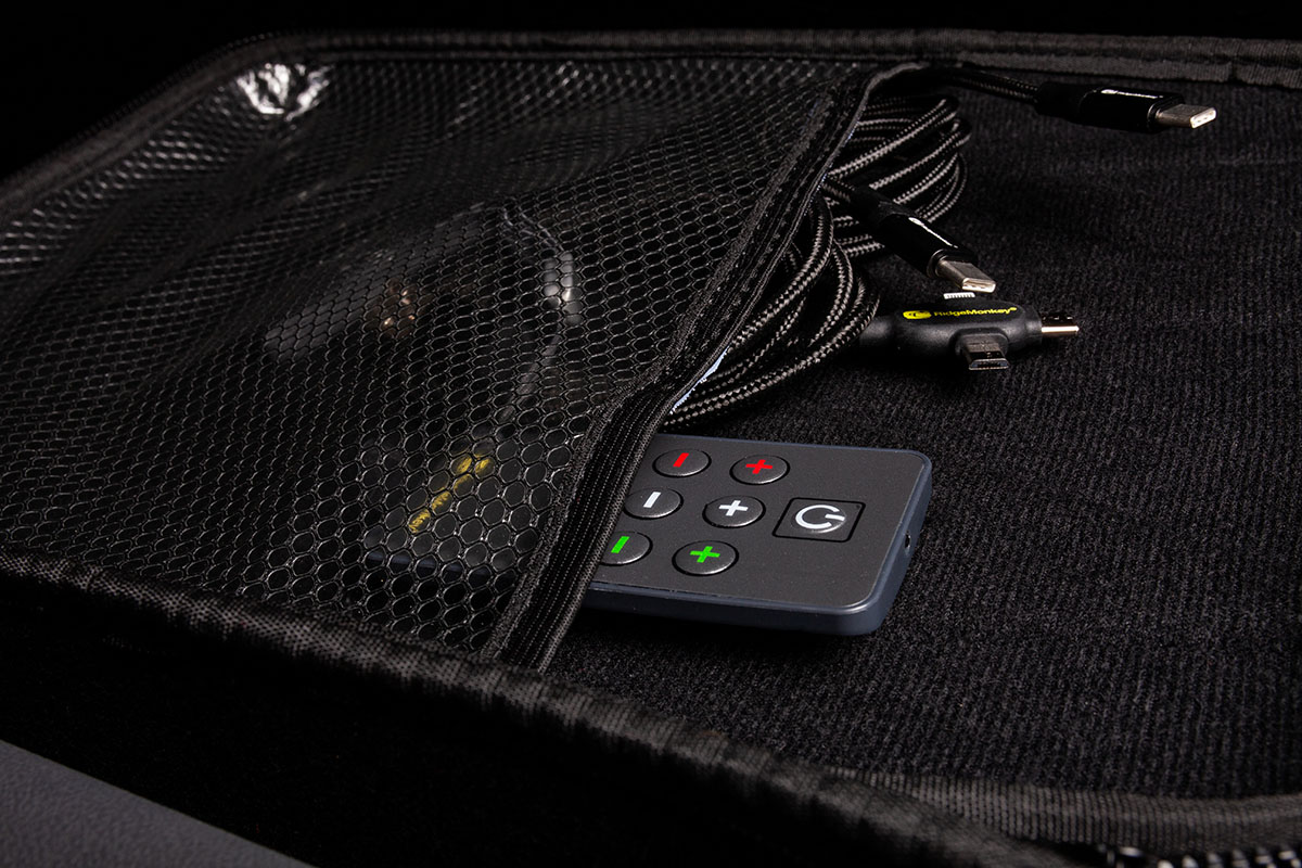 Ring 27 LED 230v//12v 155 Lumens Starter Kit Camping Tent Light Lamp RTL040